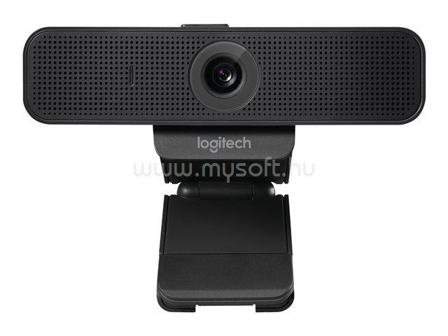 LOGITECH C925e HD Refresh webkamera
