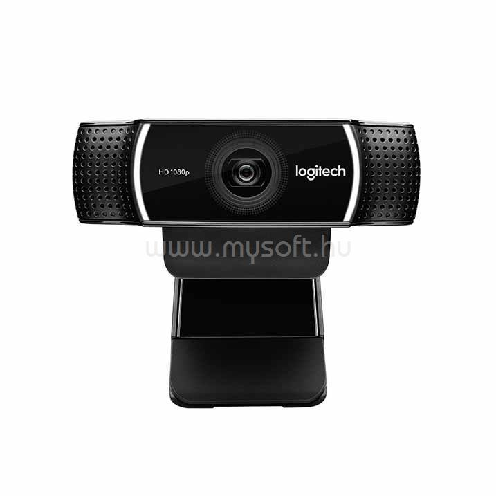 LOGITECH C922 PRO Stream webcamera 960-001088 large