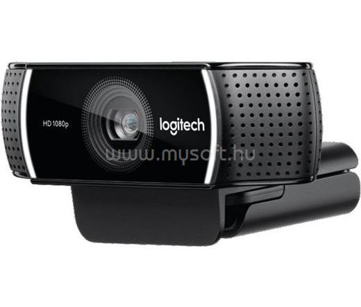 LOGITECH C922 PRO Stream webcamera