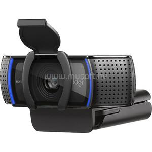 LOGITECH C920s PRO HD webcamera 960-001252 large