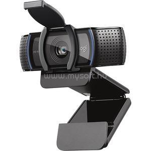 LOGITECH C920s PRO HD webcamera