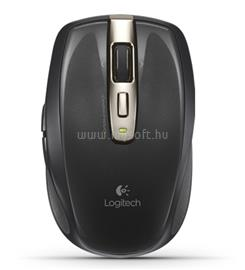 Logitech Anywhere Mouse MX Black, 910-002899
