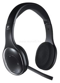 Logitech Wireless Headset H800, 981-000338