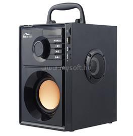 MEDIA-TECH BOOMBOX BT Hordozható hangszóró távirányítóval MT3145 small