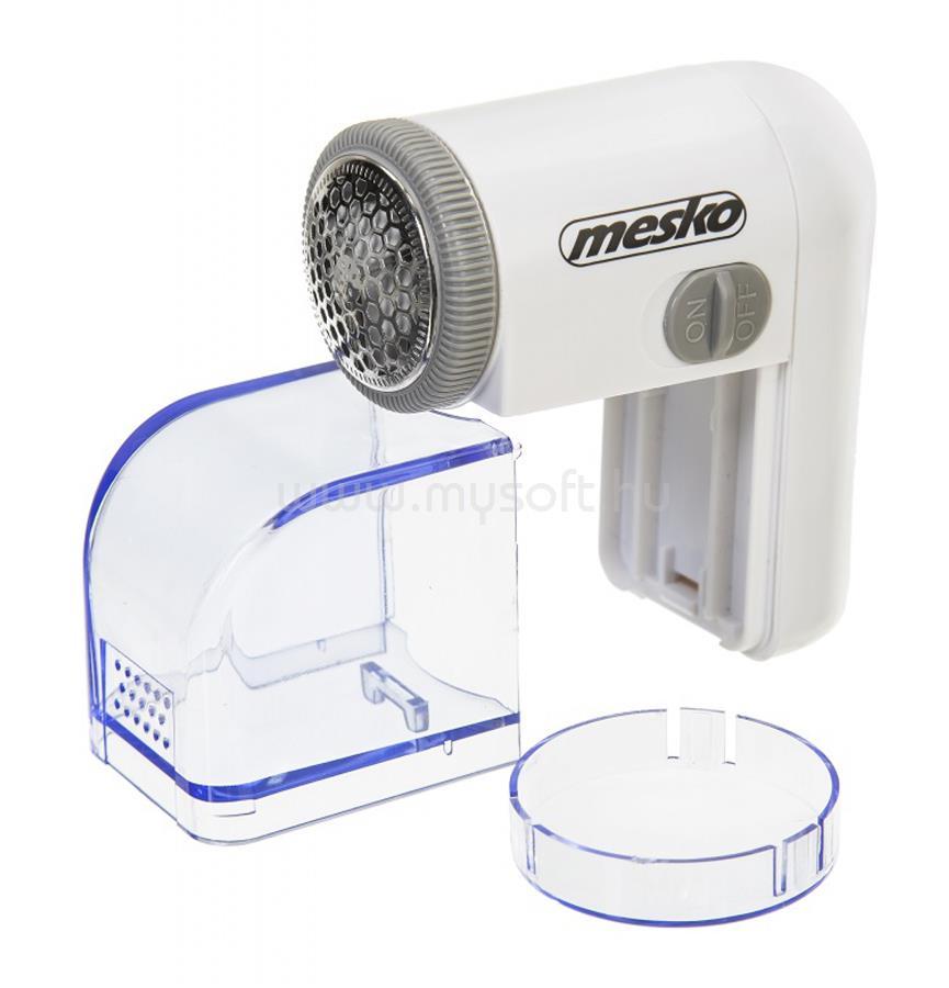 MESKO MS9610 textilborotva