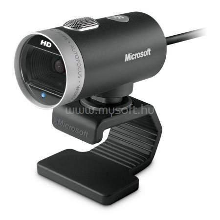 MICROSOFT LifeCam Cinema, 720p HD