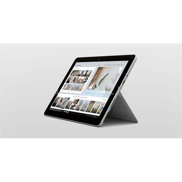 MICROSOFT Surface Go 2 (Ezüst) Core M3 CPU, 8 GB RAM, 128 GB ROM, Win 10 Pro