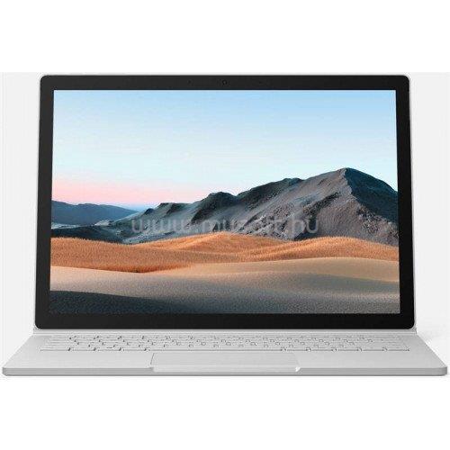 MICROSOFT Surface Book 3 13inch Intel Core i5-1035G7 8GB 256GB SC INTL CEE