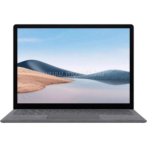 "MICROSOFT Surface Laptop 4 13,5"" (ezüst)"