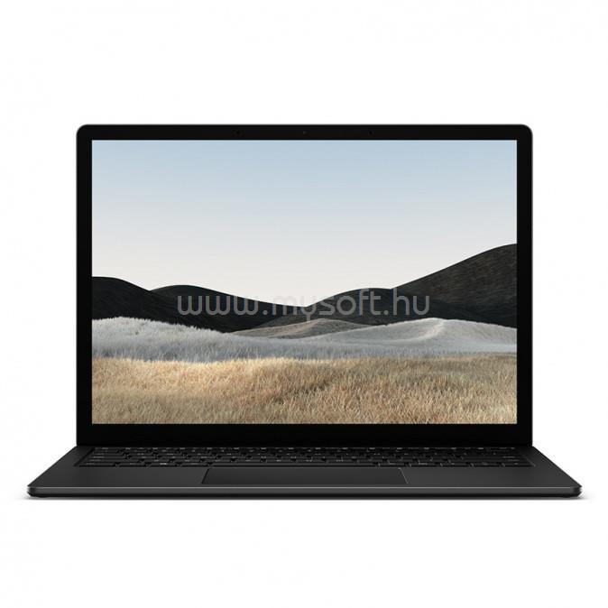 "MICROSOFT Surface Laptop 4 13,5"" (fekete)"