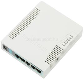 MIKROTIK Wireless Router RouterBOARD RB951G-2HnD RB951G-2HnD small