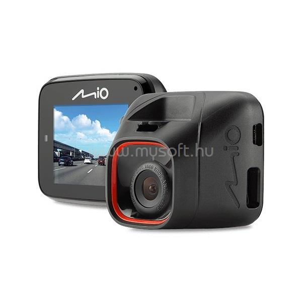 MIO MiVue C512 FULL HD autós kamera