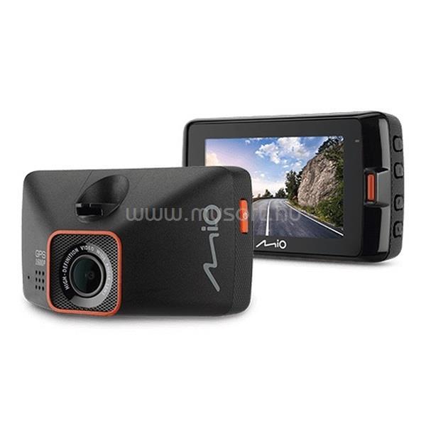 """MIO MiVue GPS 795 2,7"""" autós kamera"""