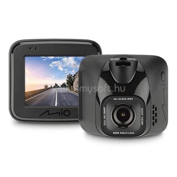 """MIO MiVue GPS C560  2"""" autós kamera"""