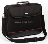 """MODECOM 15.6"""" laptop táska (fekete) (MC-MARK15) MC-MARK15"""