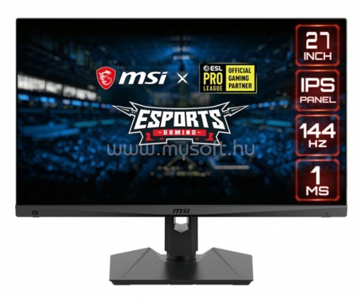 MSI Optix MAG274R Gamer Monitor