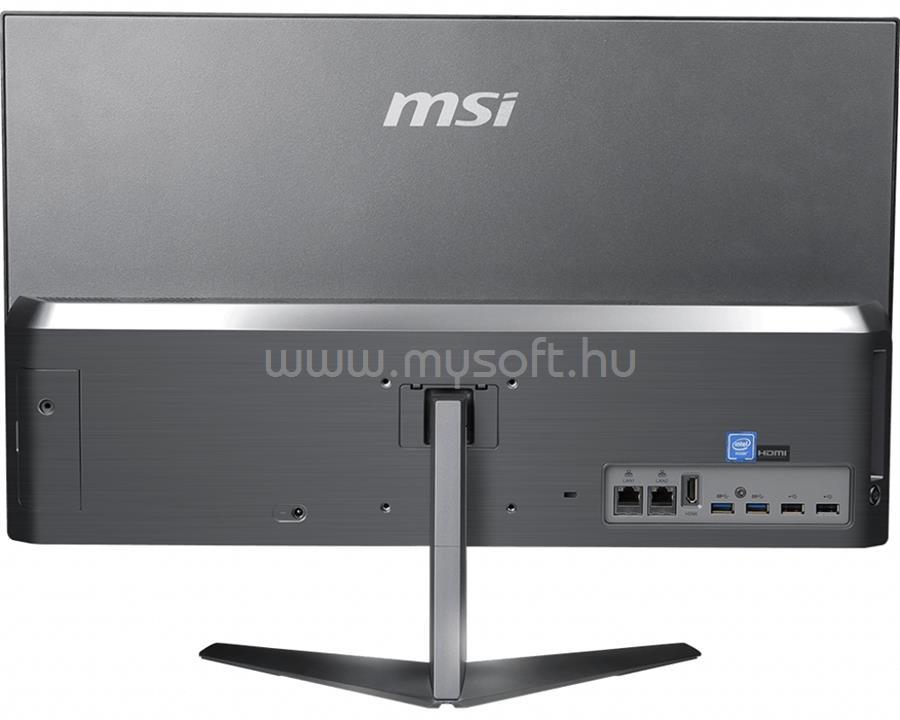 MSI Pro 24X 10M All-in-One PC PRO24X10M-014EU large