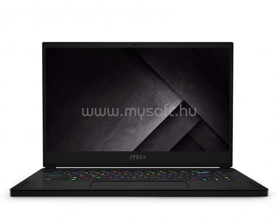MSI GS66 Stealth 10SGS