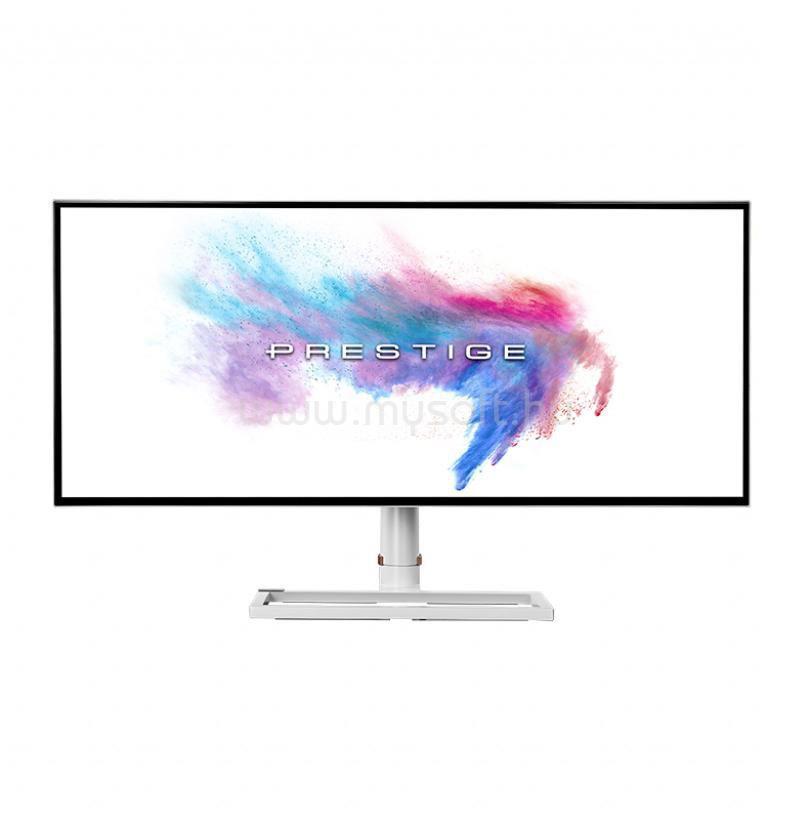 MSI Prestige PS341WU Monitor