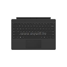Microsoft Microsoft Surface Pro 4 Type Cover (fekete), R9Q-00034