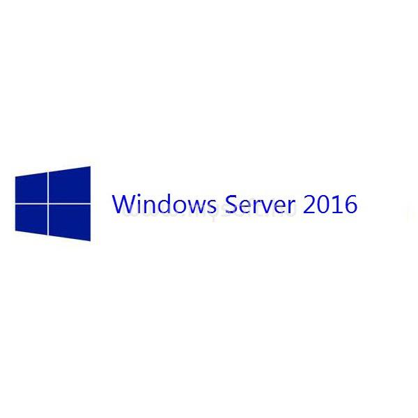MICROSOFT OEM Windows Server 2016 Standard 64Bit Hungarian DVD 1PK (24 Core)