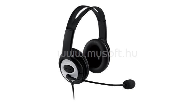 MICROSOFT LifeChat LX-3000 Dobozos Headset