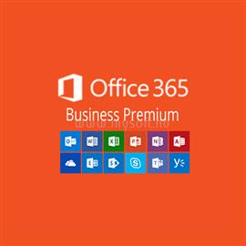 Microsoft Office 365 Business Premium HUN (1 év), KLQ-00397