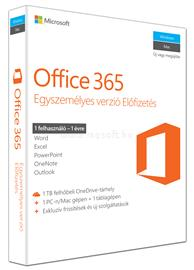 MICROSOFT Office 365 Personal HUN (1 év) QQ2-00995 small