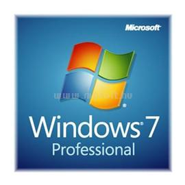 Microsoft Windows 7 Professional SP1 64-bit English (OEM), FQC-08289