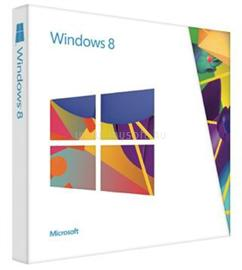 Microsoft Windows 8.1 32-bit Hungarian (OEM), WN7-00642