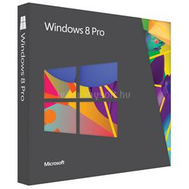 Microsoft Windows 8.1 Professional 32-bit Hungarian (OEM), FQC-06971
