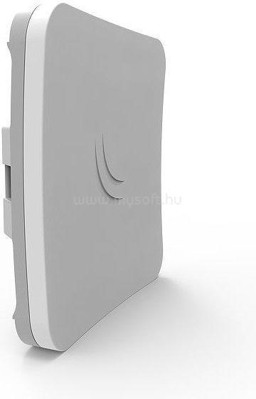 MIKROTIK SXTsq5HPnD 16dBi 5GHz antenna, High Power Dual Chain 802.11an wireless