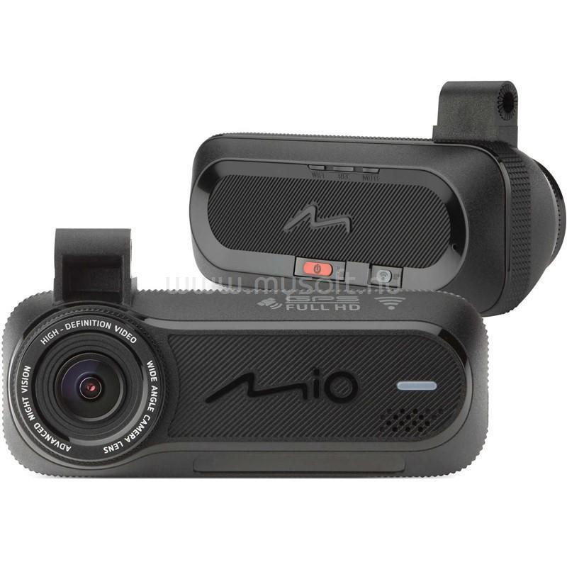 MIO MiVue J60 FULL HD autós kamera