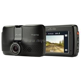 MIO MiVue 733 WIFI/GPS FHD autós menetrögzítő kamera MIO-MIVUE-733 small
