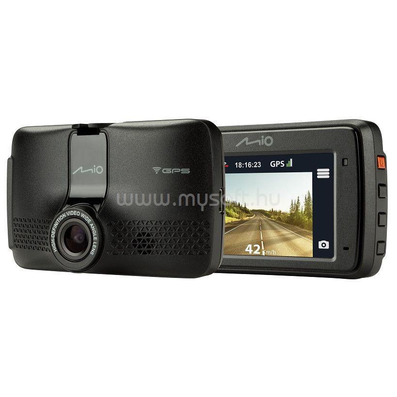MIO MiVue 733 WIFI/GPS FHD autós menetrögzítő kamera