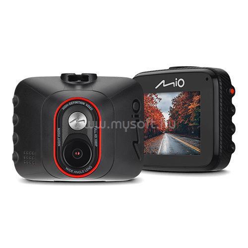MIO MiVue C312 FULL HD autós kamera