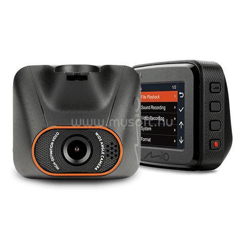 MIO MiVue C540 FULL HD autós kamera