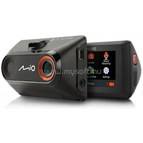 MIO Full HD autós kamera