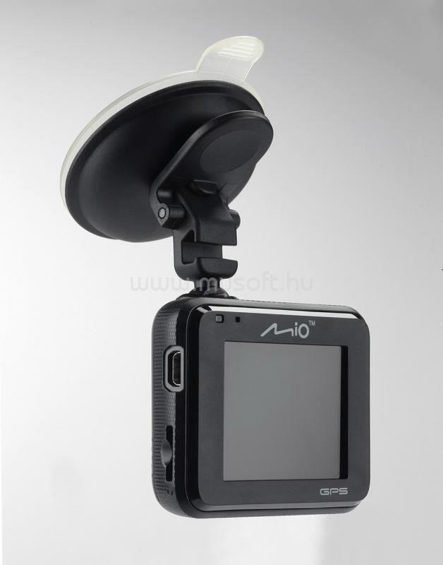 MIO HD AUTÓS menetrögzítő kamera