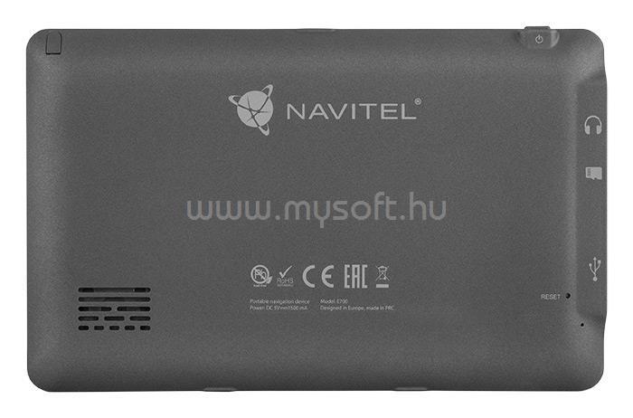 NAVITEL E700 Full Europe LM 7
