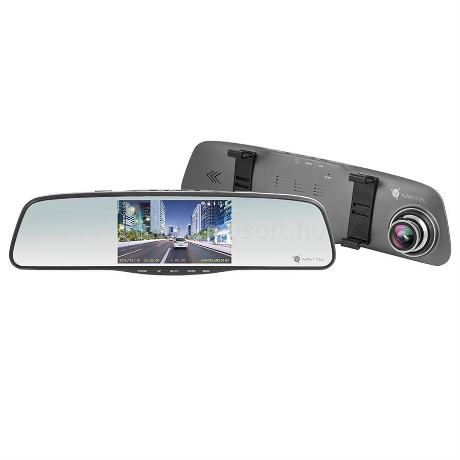 NAVITEL MR150 Nigh Vision Full HD autós kamera