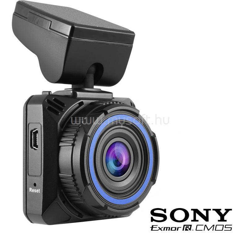 NAVITEL R600 Full HD autós kamera