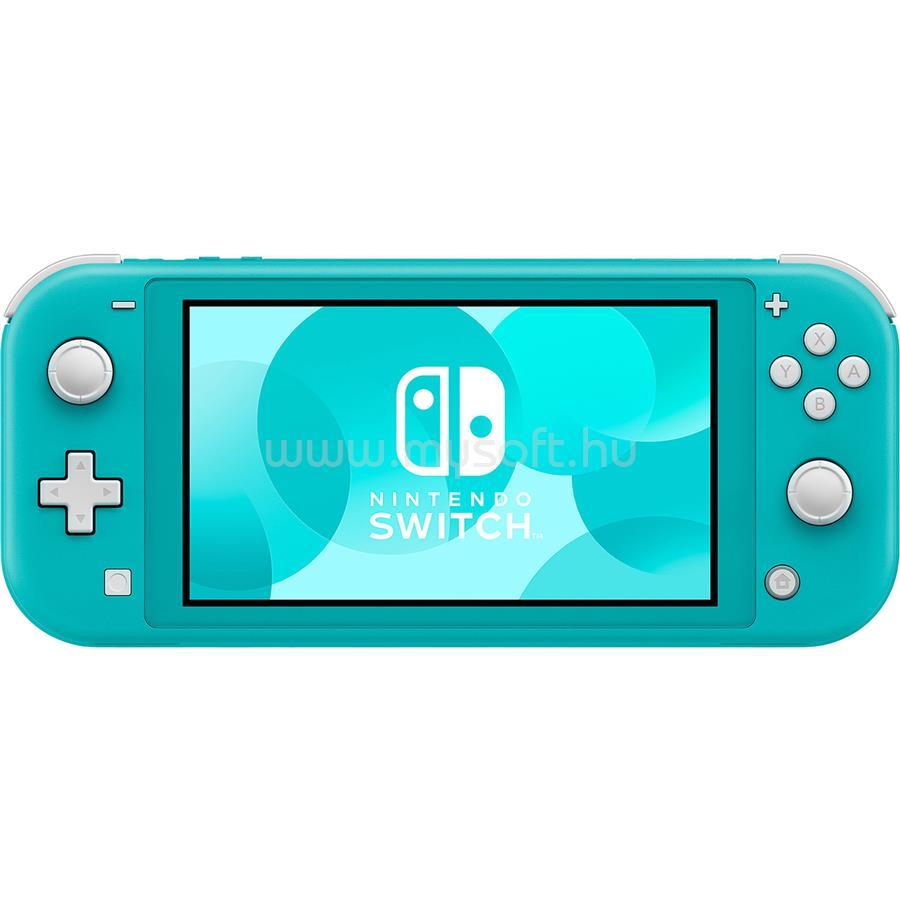 NINTENDO Switch Lite játékkonzol (türkiz)