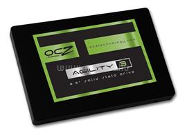 "OCZ 2.5"" SSD SATA III 120GB Solid State Disk Agility 3 SERIES, AGT3-25SAT3-120G"