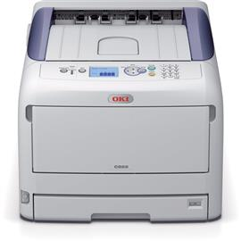 OKI C822dn Printer, 01328602