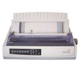 OKI 3321 microline mátrix nyomtató 3321 small
