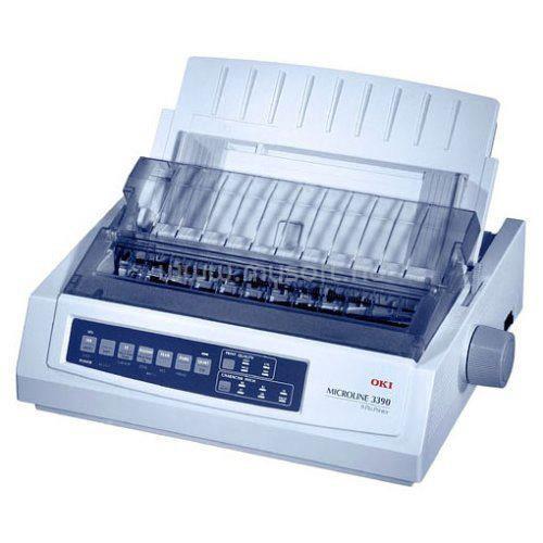 OKI 3390 microline mátrix nyomtató