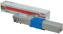 OKI Toner C301/C321/MC332/MC342 Cyan1500 oldal (44973535) 44973535