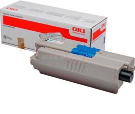 OKI Toner C301/C321/MC332/MC342 Fekete 2200 oldal (44973536) 44973536