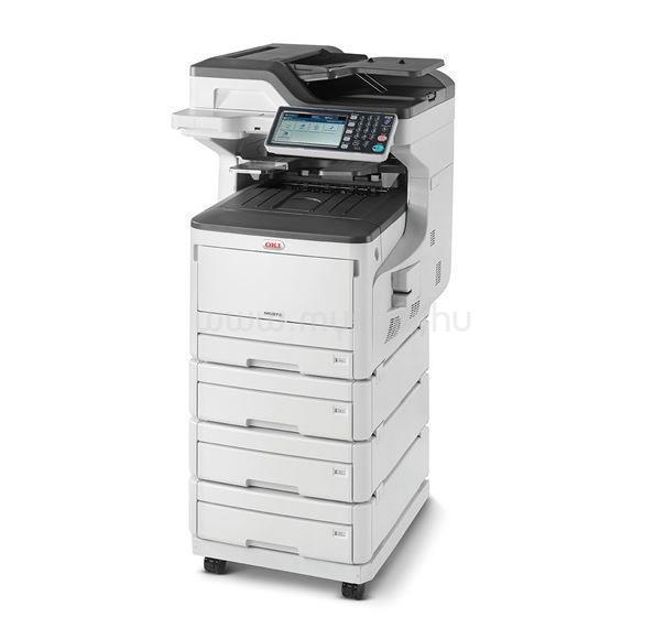 OKI MC853DNV A3 Color Multifunction Printer